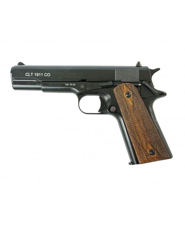Охолощенный СХП пистолет 1911 Kurs (Colt) 10x24