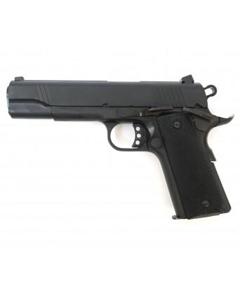 Охолощенный СХП пистолет Norinco ТК1911-СХ (Техкрим) 10x31