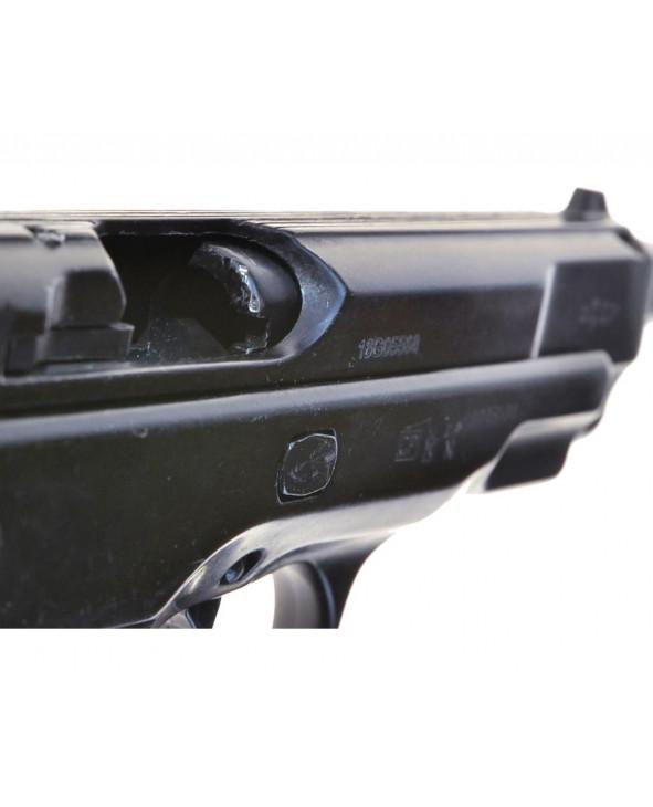 Охолощенный СХП пистолет Z75 Kurs (CZ 75) 10ТК