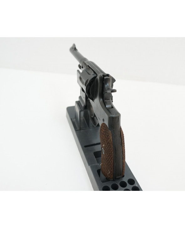 Охолощенный СХП револьвер СХ-Наган ИЖ-172, царские без клейма по 1917 (Ижмаш) 10ТК