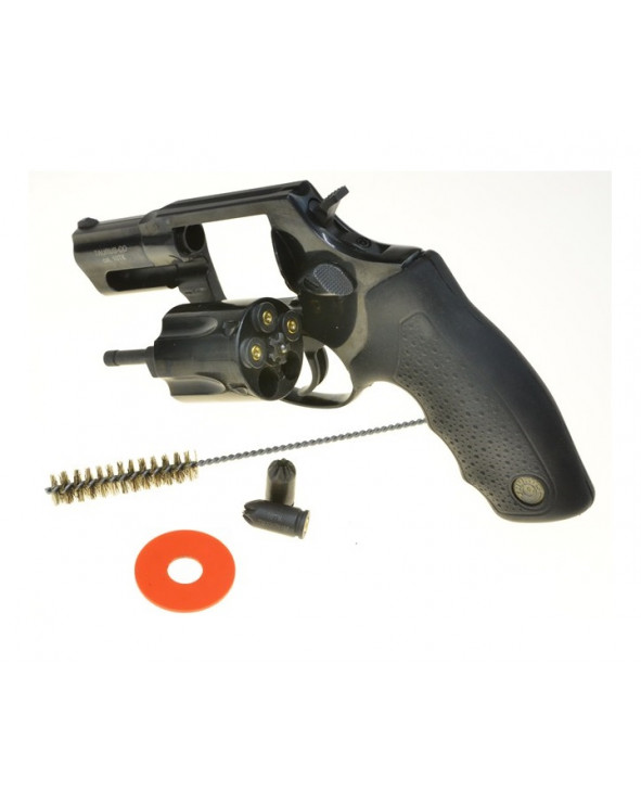 """Охолощенный СХП револьвер Taurus Kurs (2,5"""") 10ТК"""
