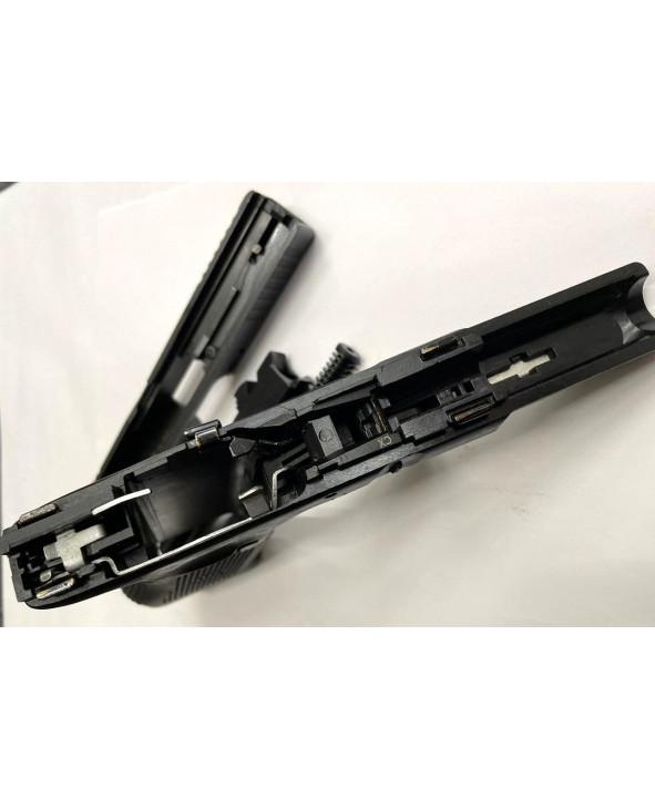 Охолощенный СХП пистолет Glock mod.17 Kurs (Norinco NP7) 10x24