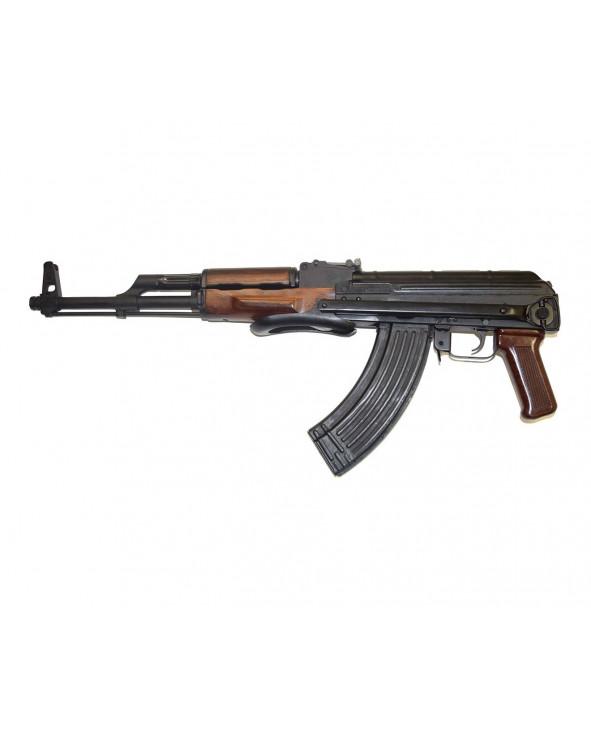 Охолощенный СХП автомат Калашникова АКМС ( ВПО-925 ) 7,62x39