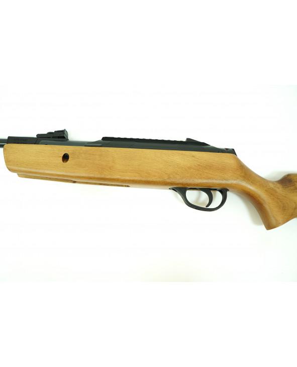 Пневматическая винтовка Hatsan Striker Alpha Wood (дерево)