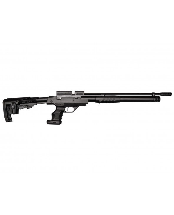 Пневматическая винтовка Kral Puncher Rambo (PCP, 3 Дж) 6,35 мм