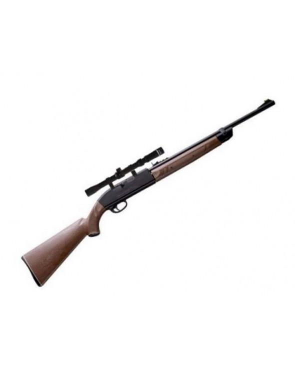 Пневматическая винтовка Crosman 2100 B (с прицелом 4x15)