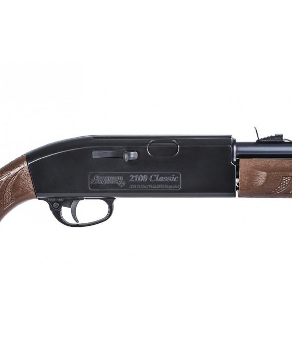 Пневматическая винтовка Crosman 2100 B