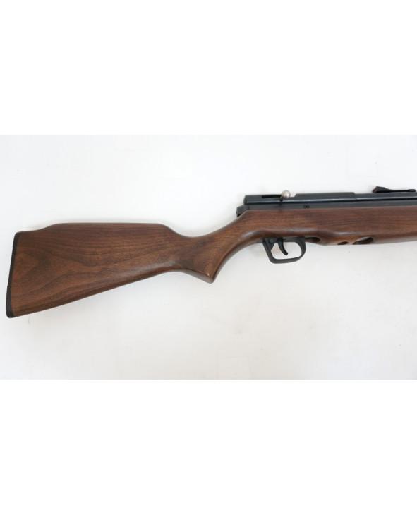 Пневматическая винтовка Crosman Benjamin Discovery BP1K77GP (дерево, PCP)