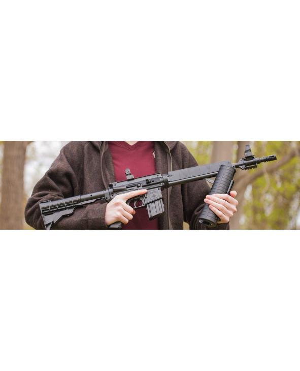 Пневматическая винтовка Crosman M4-177