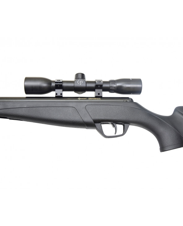 Пневматическая винтовка Crosman Shockwave NP (прицел 4x32)