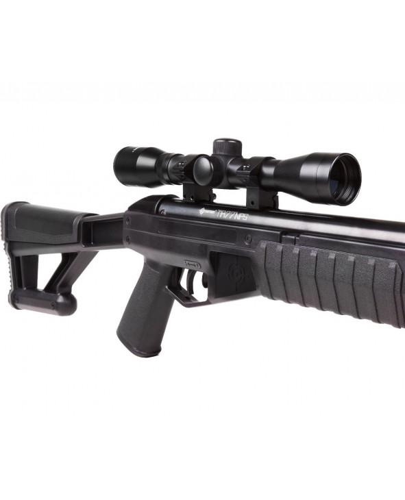 Пневматическая винтовка Crosman TR77NP (NPS, прицел 4x32)