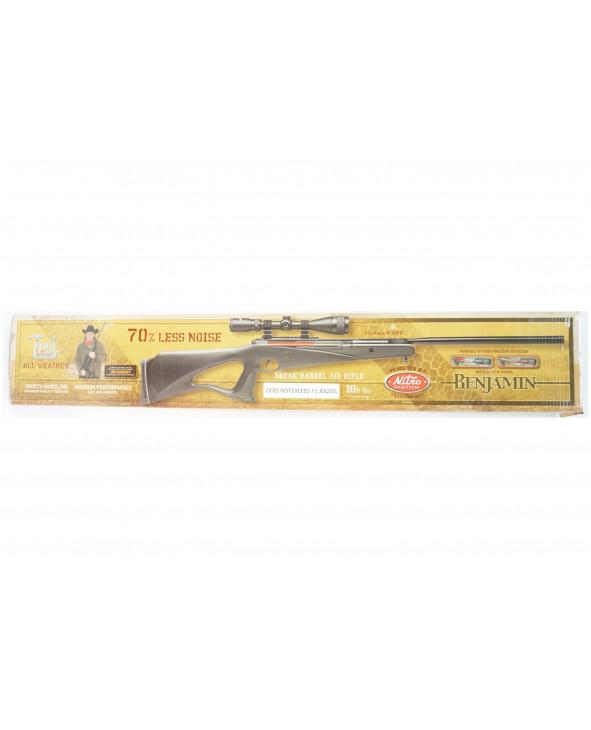 Пневматическая винтовка Crosman Trail NP 8-BT1K77CNP Camo (прицел 3-9x40)