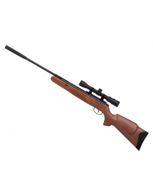 Пневматическая винтовка Crosman Venom 8-CVW1K77NP (дерево, прицел 3-9x32)