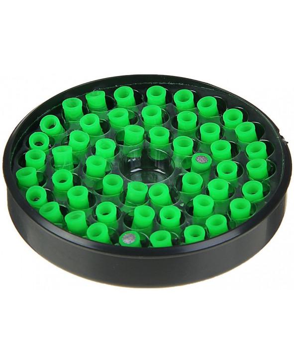 Пули светошумовые «Фантом» 4,5 мм, 0,25 г (50 штук)