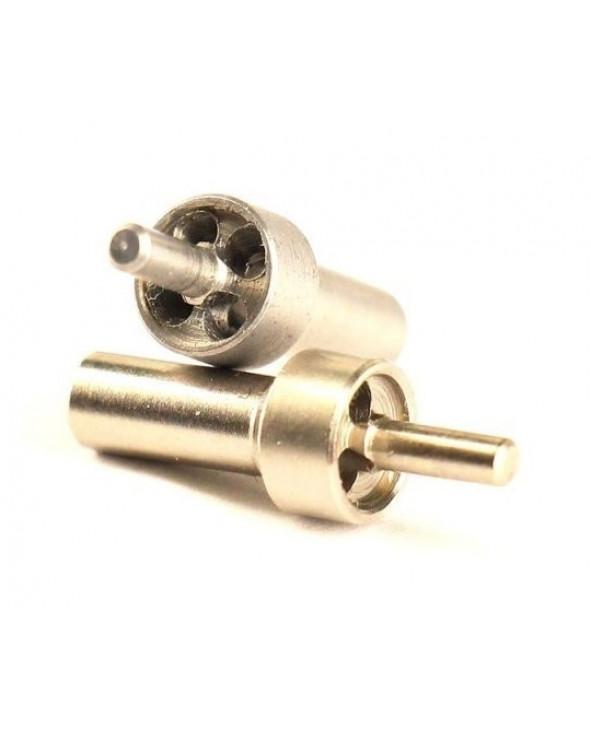 Клапан МР-654К, МР-661 усиленный (4 отверстия)