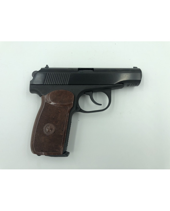 Пневматический пистолет МР-654К-20 Бакелит (ПМ, Макарова )