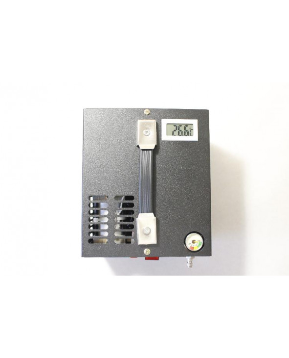 Компрессор портативный воздушный высокого давления Energy 12/220В