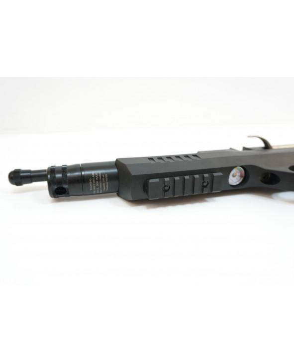Пневматический пистолет Kral Puncher NP-01 (PCP, 3 Дж) 5,5 мм