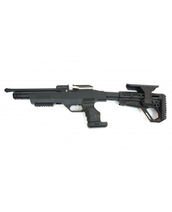 Пневматический пистолет Kral Puncher NP-01 (PCP, 3 Дж) 6,35 мм