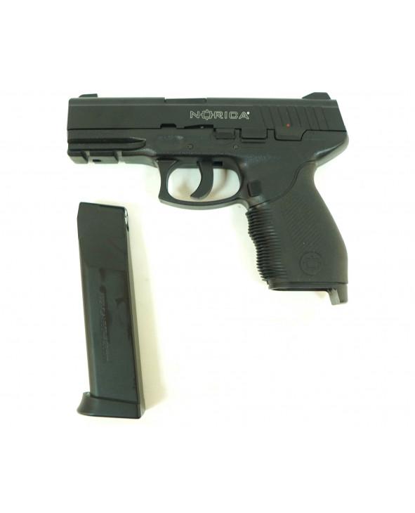 Пневматический пистолет Norica N.A.C. 1701 (Taurus 24/7)