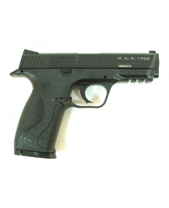 Пневматический пистолет Norica N.A.C. 1703 (SW MP)