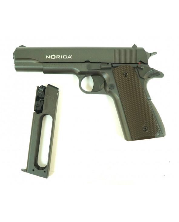 Пневматический пистолет Norica N.A.C. 1911 (Colt)