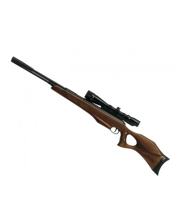 Пневматическая винтовка Diana 470 F Target Hunter (дерево)