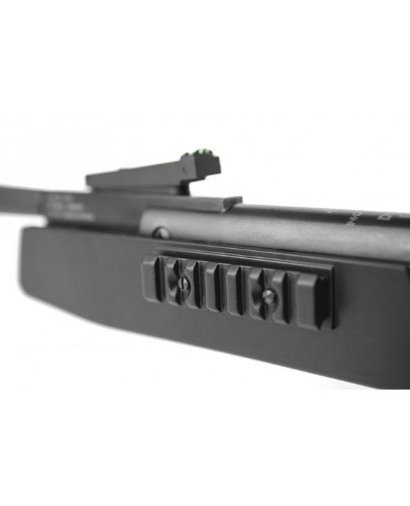 Пневматическая винтовка Norica Dead Eye GRS (с оптикой 3-9х32)