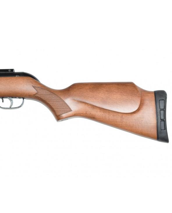 Пневматическая винтовка Gamo CFR Whisper Royal (дерево)