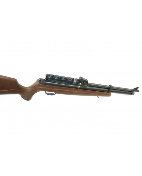 Пневматическая винтовка Hatsan AT44-10 Wood (дерево, PCP)