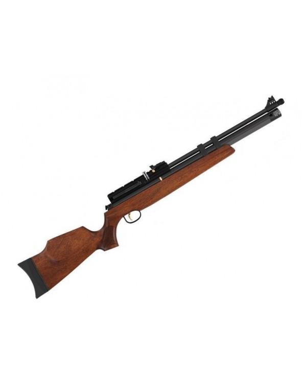 Пневматическая винтовка Hatsan AT44-10 Wood Long (дерево, PCP)