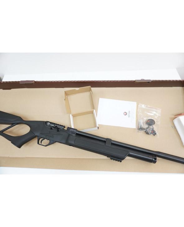 Пневматическая винтовка Hatsan Flash QE (PCP, 3 Дж) 6,35 мм