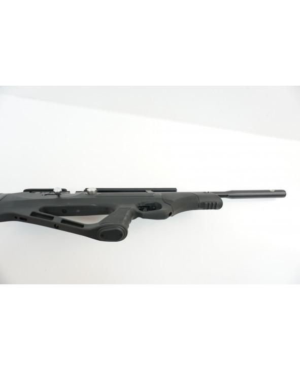 Пневматическая винтовка Hatsan Flashpup-S QE (пластик, PCP, 3 Дж) 5,5 мм