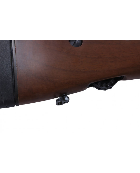 Пневматическая винтовка Hatsan Galatian1 (дерево, PCP)
