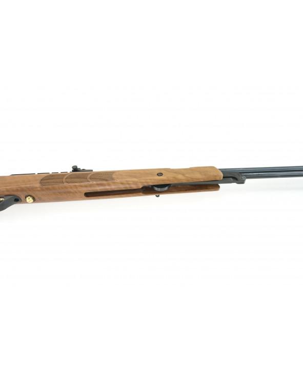 Пневматическая винтовка Hatsan Torpedo 100X (дерево)