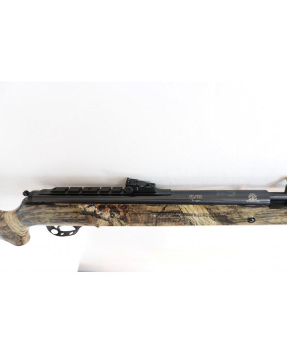 Пневматическая винтовка Hatsan Torpedo 105X Camo