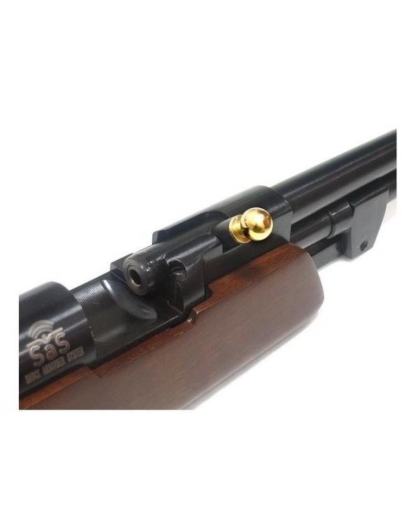 Пневматическая винтовка Hatsan Torpedo 155 (дерево)