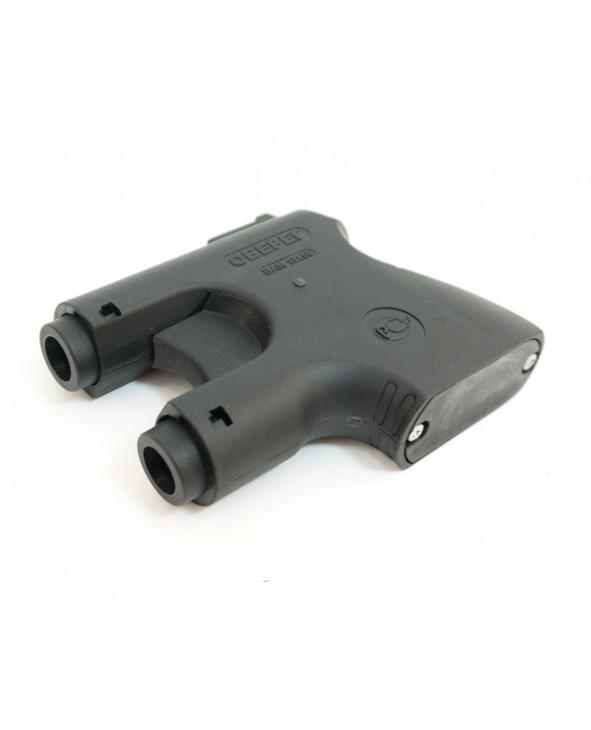 Аэрозольное устройство (пистолет) «Оберег» без ЛЦУ
