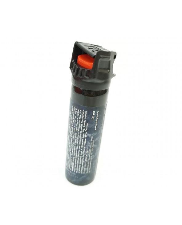 Купить Газовый баллончик «Боец» гелевый, 100 мл за 490руб. на gunsleaders!
