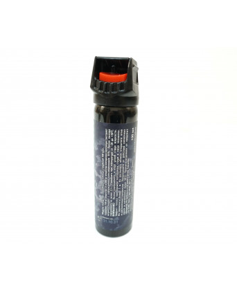 Газовый баллончик «Боец» струйный, 100 мл
