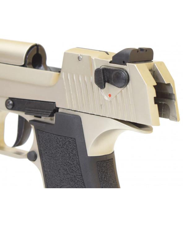 Охолощенный пистолет Retay Eagle XU (Сатин)