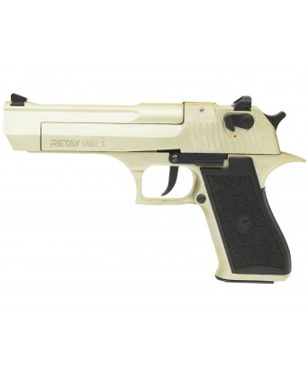 Охолощенный пистолет Retay Eagle X (Сатин)