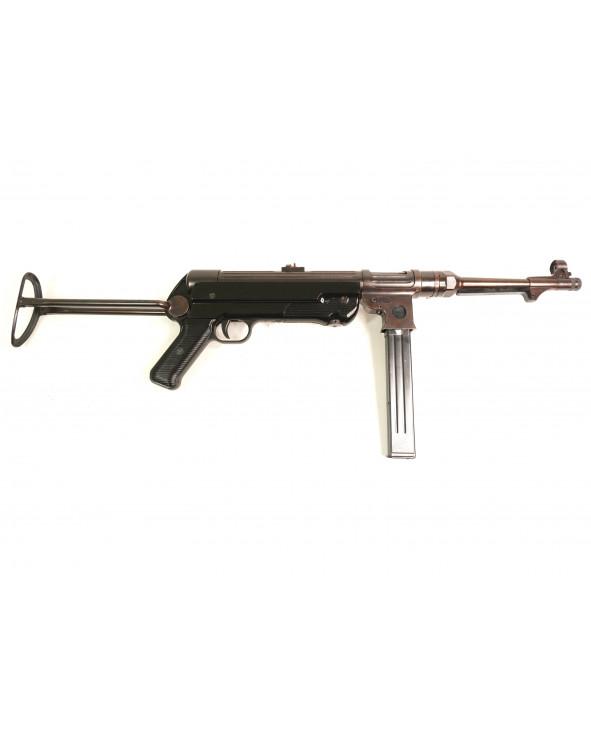 Охолощенный СХП пистолет-пулемет MP-38 Kurs (Шмайссер) 10x31