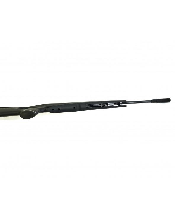 Пневматическая винтовка Retay 135X Black (ортопед. приклад)