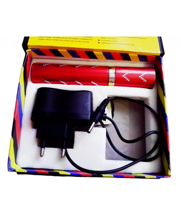 Электрошокер-помада Оса 1202