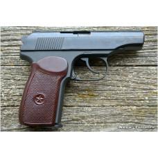 Мощный пневматический пистолет