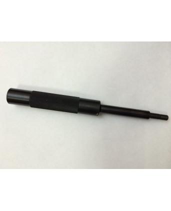 Гладкий ствол с глушителем для МР-654К (тюнинг комплект)