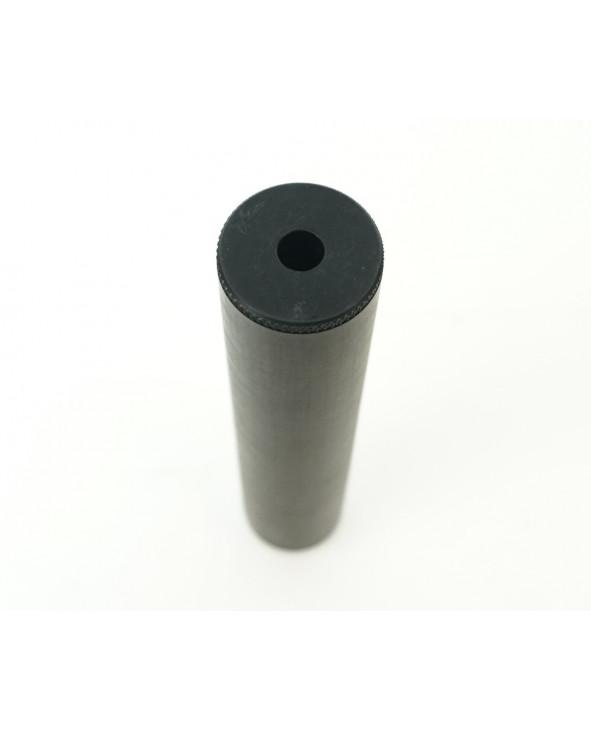 Саунд-модератор 7-камерный для Hatsan AT44-10, Kral 5,5; 6,35 мм (BH-MD154)