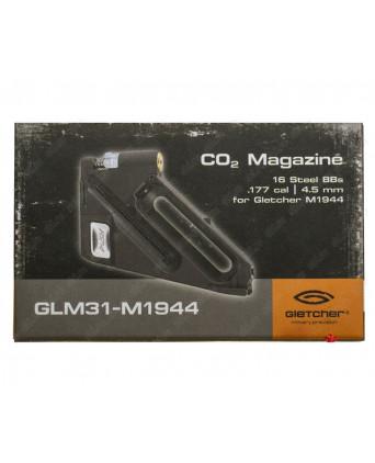 Запасной магазин для винтовки Gletcher M1944