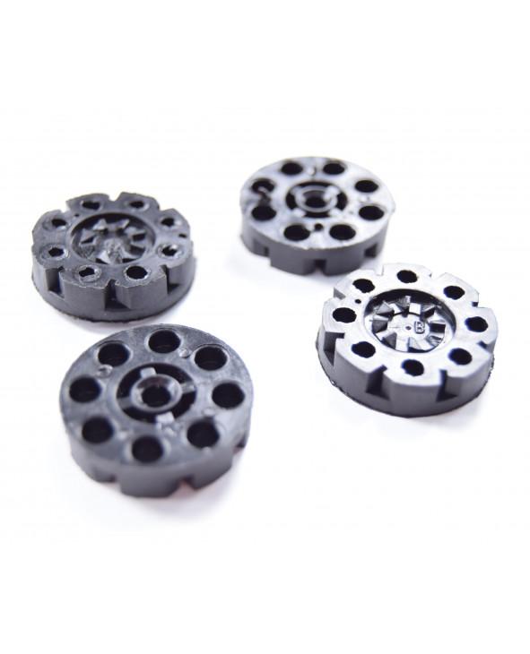 Купить Запасной магазин для МР-651 под шарики (пластик) за 290руб. на gunsleaders!